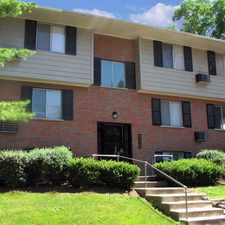Rental info for Willow Glen Apts