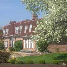 Rental info for Versailles Village Apts in the Forest Park area