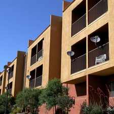 Rental info for Alta Vista Apts