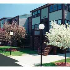 Rental info for North Towne Villas in the Toledo area