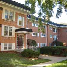 Rental info for Chablis Apartments in the 60101 area
