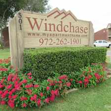 Rental info for Windchase Apartments