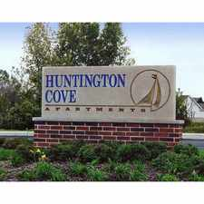 Rental info for Huntington Cove Apartment Homes in the Hobart area