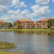 Rental info for Park Crest at the Lakes