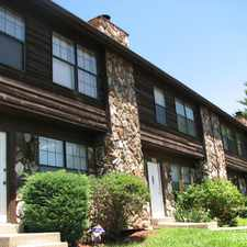 Rental info for Seven Hills Forest Condominiums