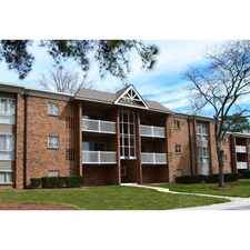 Rental info for Birdneck Village Apartments