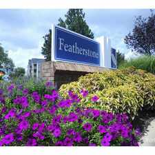 Rental info for Featherstone Apartments at Kiln Creek