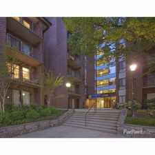 Rental info for Grand Pointe Apartments