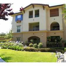 Rental info for Serenity Villas Senior Apartments