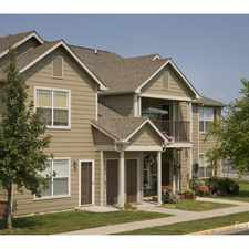 Rental info for Lakewood Terrace