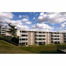 Rental info for The Verona at Landover Hills in the Landover area
