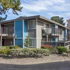 Rental info for Reserve at Mountain View in the Sunnyvale area