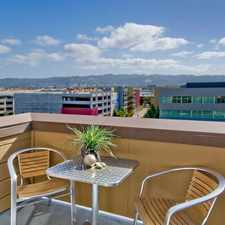 Rental info for Artistry Emeryville