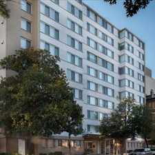 Rental info for Corcoran House at Dupont Circle