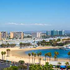 Rental info for Marina 41 in the Marina del Rey area