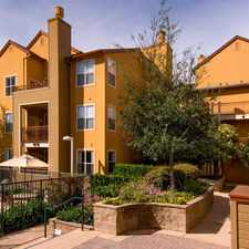 Rental info for City Gate at Cupertino in the San Jose area