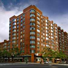 Rental info for West 96th