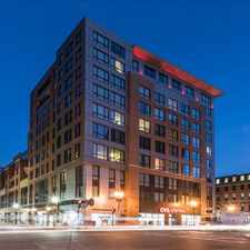 Rental info for Avenir in the Downtown area