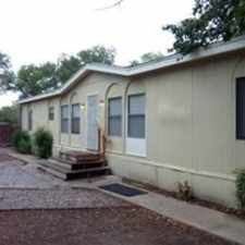 Rental info for Remodeled kitchen, bathrooms, tlle.spacious yard is fenced and completely inclosed,secure parking. Easy access from freeway Close to downtown. Bus service across street. in the Barelas area