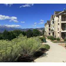 Rental info for The Peaks at Woodmen
