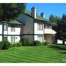 Rental info for Cedar Chateau Estates