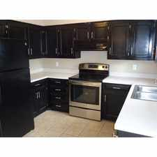 Rental info for Markey Meadow Townhouses in the Richards Gebaur area