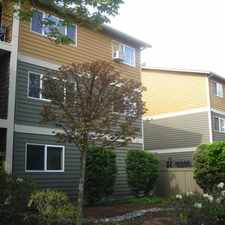 Rental info for Chen - 2 bedrooms in the Fremont area