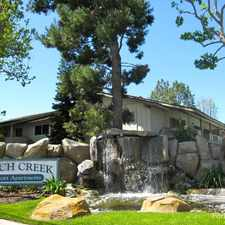 Rental info for Beach Creek Resort Apartments