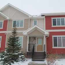 Rental info for Perfect 10 - 3 Bedroom Townhouse in MacTaggart in SW Edmonton in the MacTaggart Area area