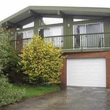 Rental info for EXCELLENT LOCATION- 10 MIN WALK TO UVIC -FURN. STUDIO SUITE IN HOUSE- OWN ENTRANCE JULY 15 in the Saanich area