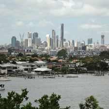 Rental info for BREATHTAKING VIEWS in the Brisbane area