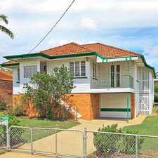 Rental info for Great Family Living in the Kedron area