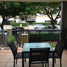 Rental info for FULLY FURNISHED - WALK TO UNIVERSITY - QUIET STREET in the St Lucia area