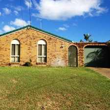 Rental info for Brick low set home with large back yard in the Brisbane area