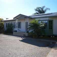 Rental info for Detached rumpus room in the Broken Hill area