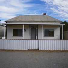 Rental info for Neat and Tidy Three Bedroom Home in the Broken Hill area