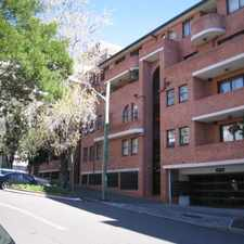 Rental info for Brilliant three bedroom Unit in the Sydney area