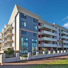 Rental info for Modern 2 bed in Blacktown in the Blacktown area