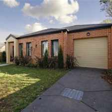 Rental info for Modern 3 Bedroom Affordable Unit- $310 PW/ $1347 PCM in the Hastings area