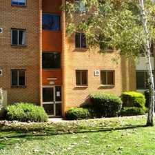 Rental info for ***PROPERTY CURRENTLY UNDER APPLICATION*** in the Canberra area