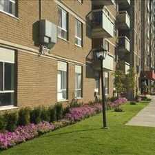 Rental info for Ellesmere and Morningside: 80 Mornelle Court, 1BR in the Rouge area