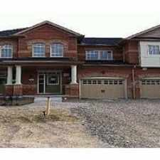 Rental info for Financial Drive and Steeles: 11 Coastline Drive, 3BR in the Brampton area