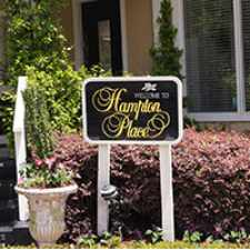 Rental info for Hampton Place Luxury Apartment Homes