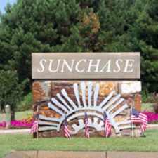 Rental info for Sunchase Apartments Of Ridgeland