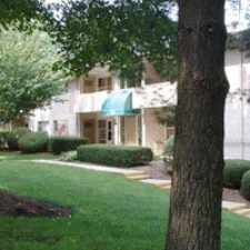 Rental info for Long Meadows Apartments
