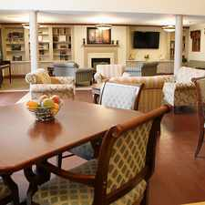 Rental info for Marwood Senior Apartments