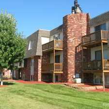 Rental info for Fireside Village