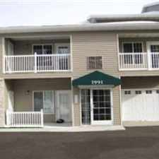 Rental info for The Pines