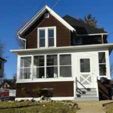 Rental info for Nice 6 bedroom 2 story home in the Elgin area