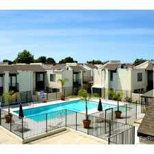 Rental info for International Village in the Los Angeles area